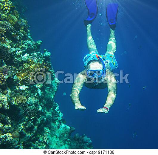 水下通气管 - csp19171136