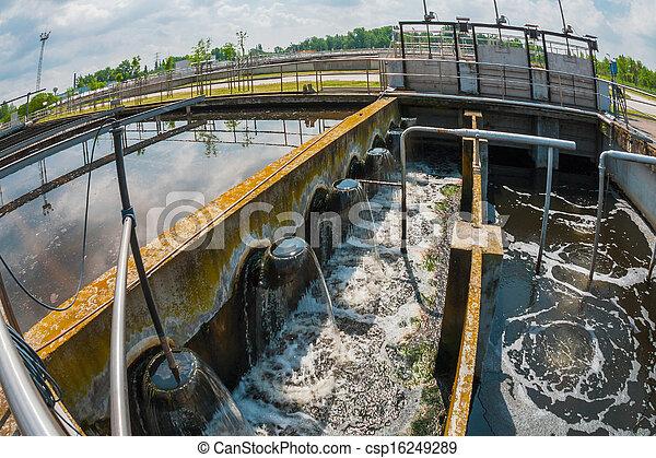 水, 清掃, ファシリティ - csp16249289