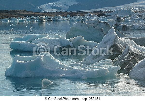 氷 - csp1253451