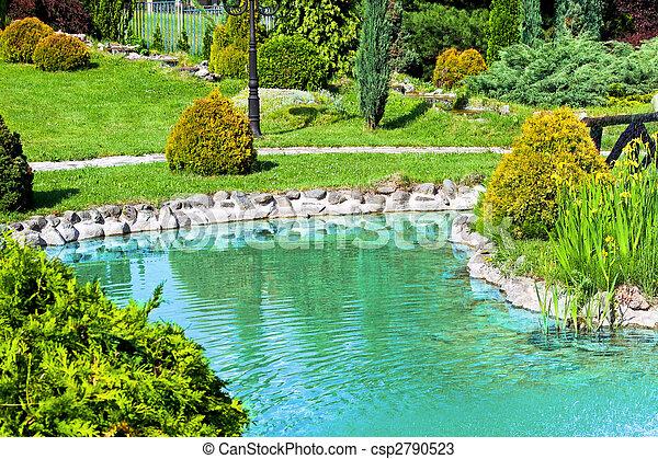 池 - csp2790523