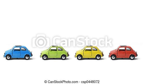 汽車, 金屬 - csp0448072
