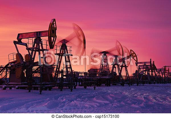 油, pumps. - csp15173100