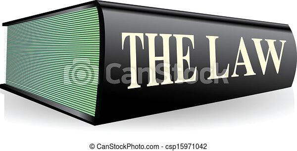 法律書 - csp15971042