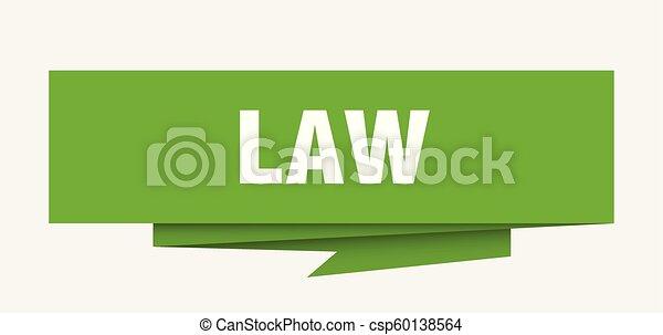 法律 - csp60138564