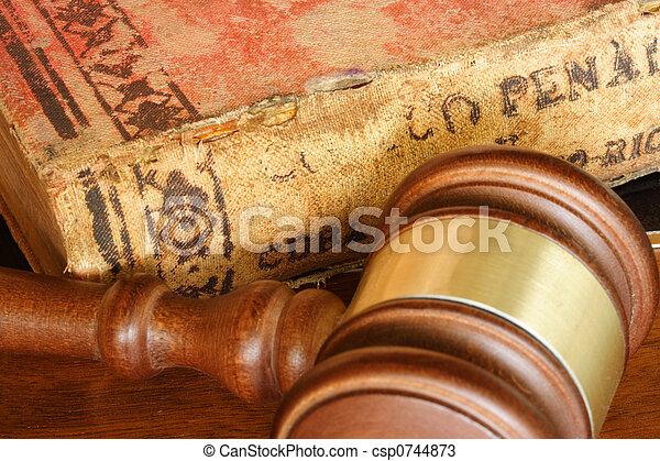 法律 - csp0744873