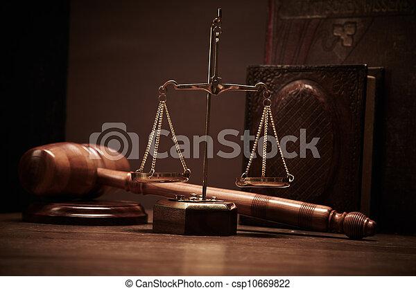 法律 - csp10669822