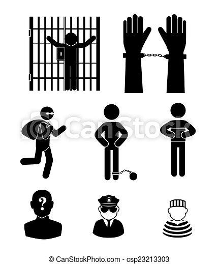 法律, デザイン - csp23213303