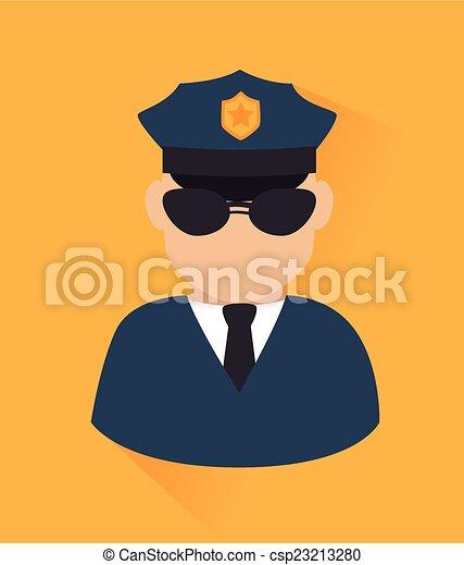 法律, デザイン - csp23213280