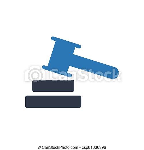 法律 - csp81036396