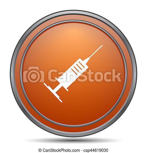 注射器, 圖象 - csp44619030