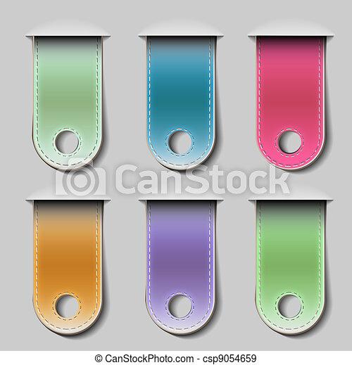 流行, bookmarks - csp9054659