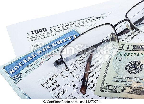準備, 稅 - csp14272704