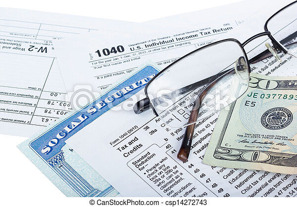 準備, 稅 - csp14272743