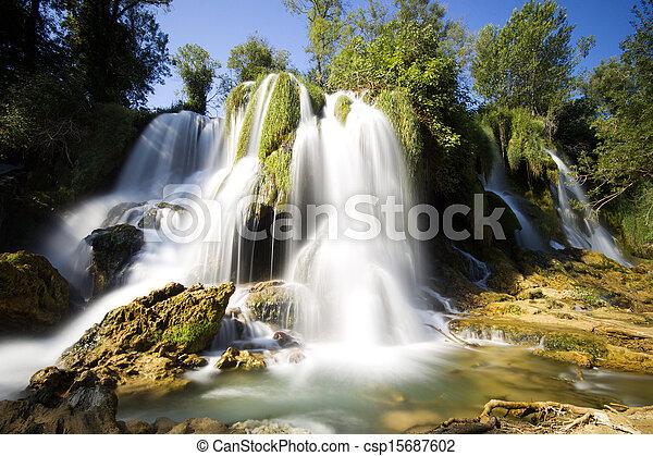 滝 - csp15687602