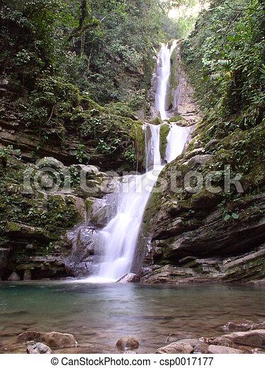滝 - csp0017177