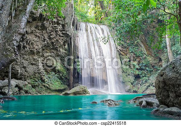 滝 - csp22415518