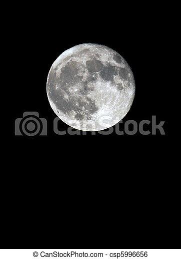 滿月 - csp5996656