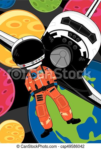 漫画 宇宙人 宇宙船 かわいい 宇宙人 スペースイラスト ベクトル