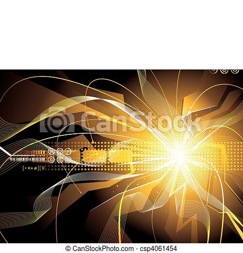 火花, エネルギー - csp4061454