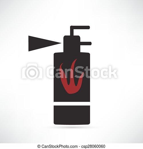火 消火器 - csp28060060