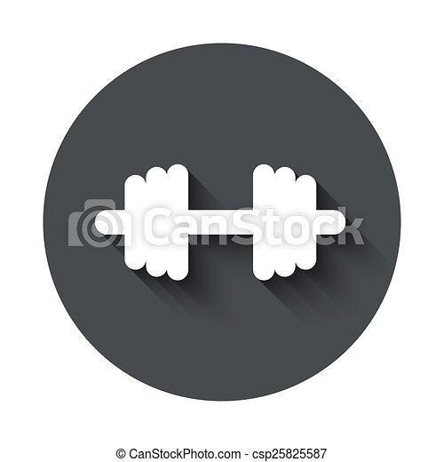 灰色, 環繞, 矢量, 現代, 圖象 - csp25825587