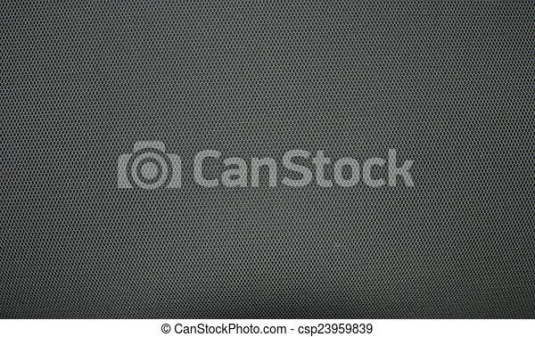 灰色, 生地 - csp23959839