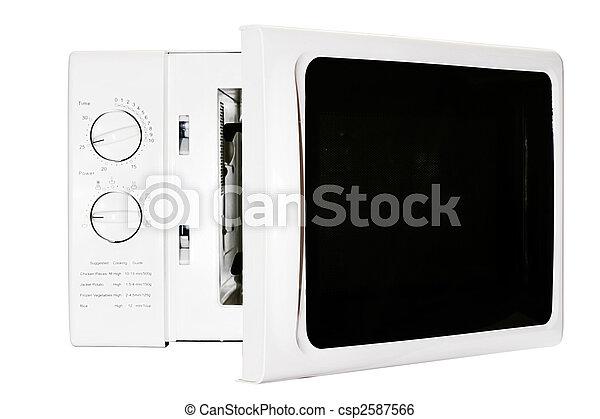 烤爐, 微波 - csp2587566
