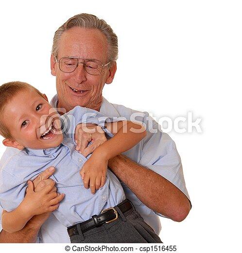 父, 息子 - csp1516455