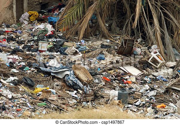 环境, 污染 - csp1497867