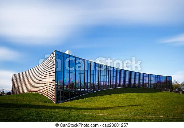 現代 建築 - csp20601257