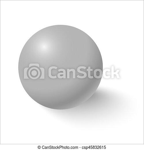 球 - csp45832615