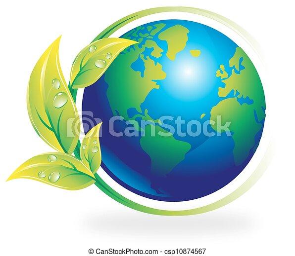 環境, イラスト - csp10874567