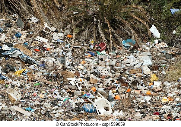 環境, 污染 - csp1539059