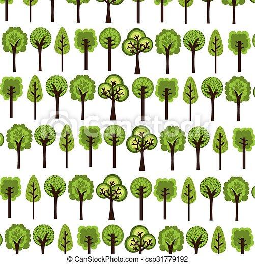 生態学的, 心, デザイン - csp31779192