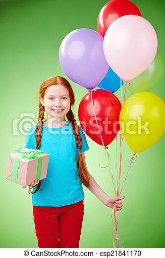 生日慶祝 - csp21841170