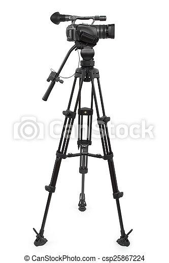 生産, カメラ - csp25867224