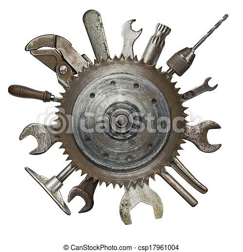 生鏽, 工具 - csp17961004