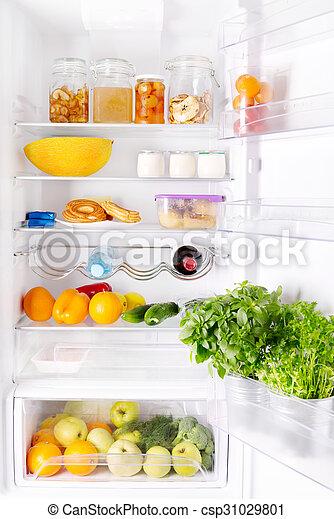 產品, 冰箱 - csp31029801