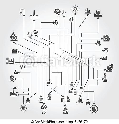 産業, 案 - csp18476170