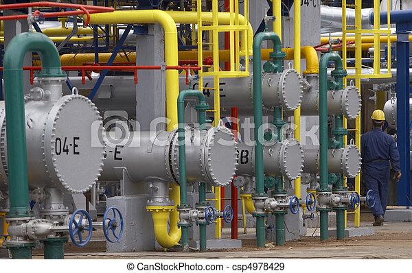 産業, 5 - csp4978429