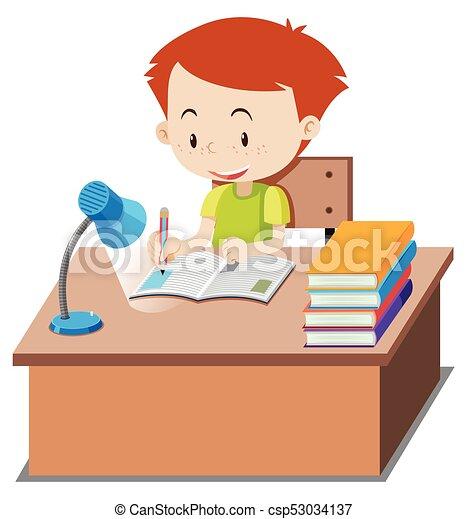 男の子 わずかしか 宿題 テーブル 男の子 わずかしか 宿題