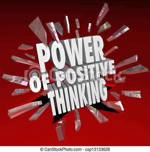 発言, 力, 考え, 積極性, 言葉, 3d - csp13133628