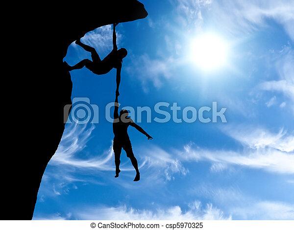登山家 - csp5970325