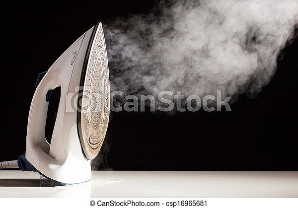 發電机, 蒸汽鐵 - csp16965681
