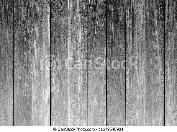 白, 木, 黒, 計画, 荒い - csp19548904