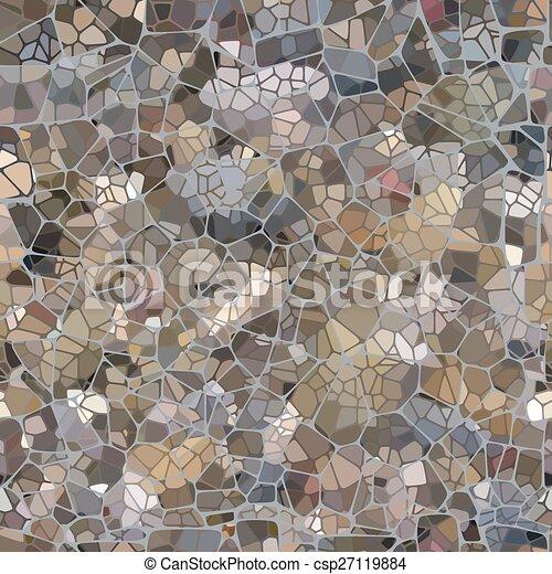 石, wall. - csp27119884