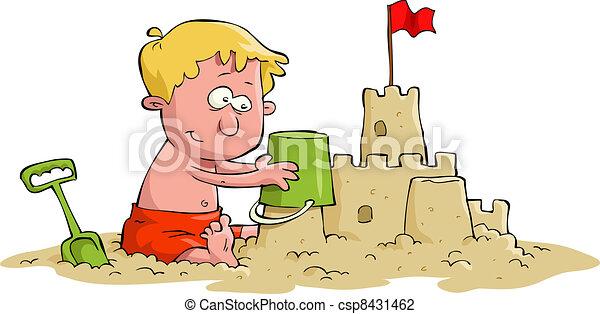 砂の 城 - csp8431462