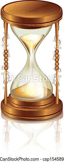 砂時計 - csp15458905