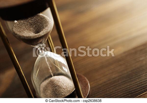砂時計 - csp2638638