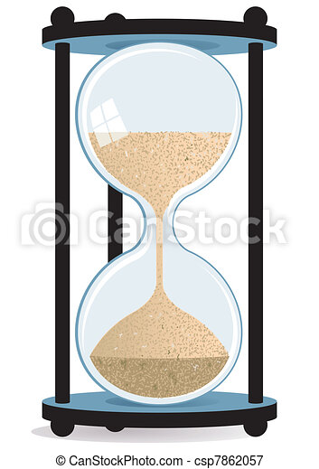 砂時計 - csp7862057